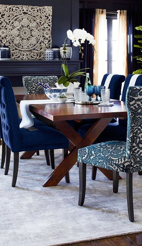 dinning room decor inspiration