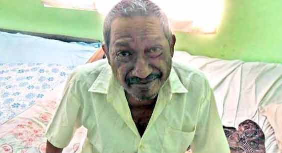 Actor VD Rajappan Passed Away
