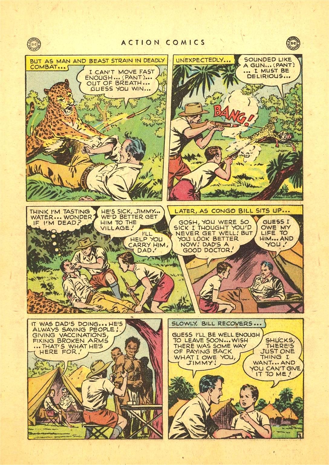 Action Comics (1938) 117 Page 25