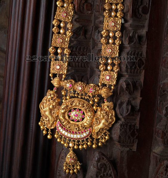 Latest Antique Long Chain