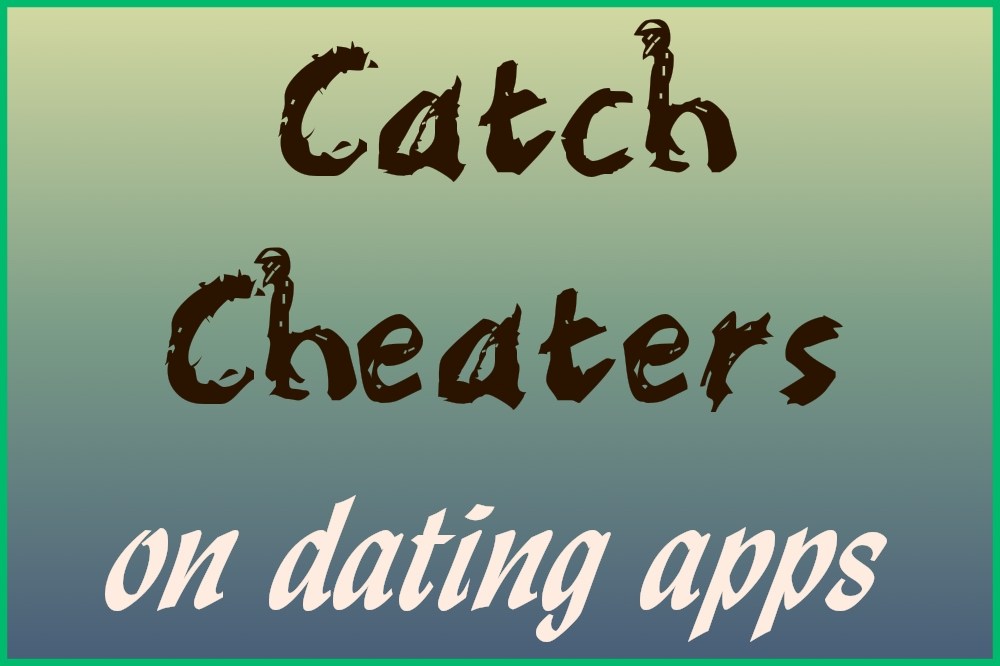 Find cheater dating sites