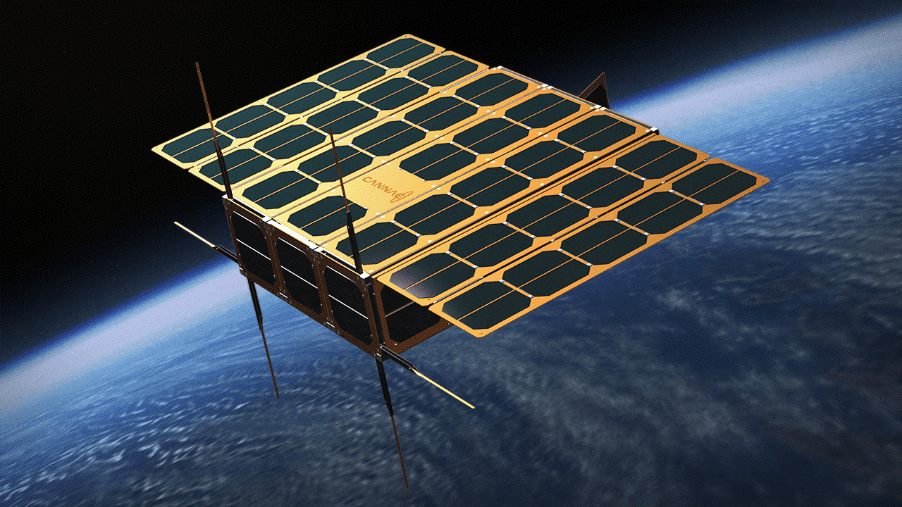 Cannae Will Launch Demo Cubesat To Prove It Has Thrust In