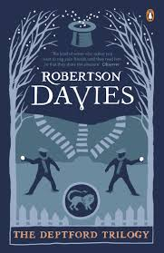 """Fifth Business"" di Robertson Davies"