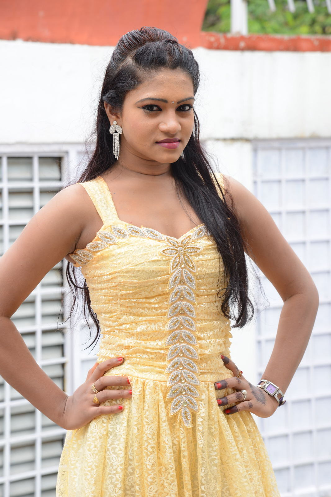 bannisha sizzling photos gallery-HQ-Photo-13