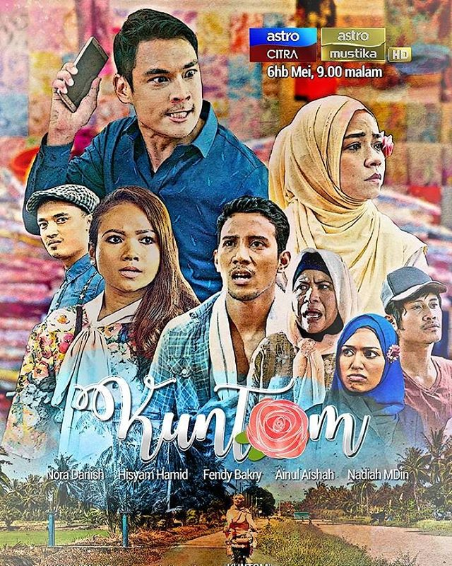 Kuntom Telemovie