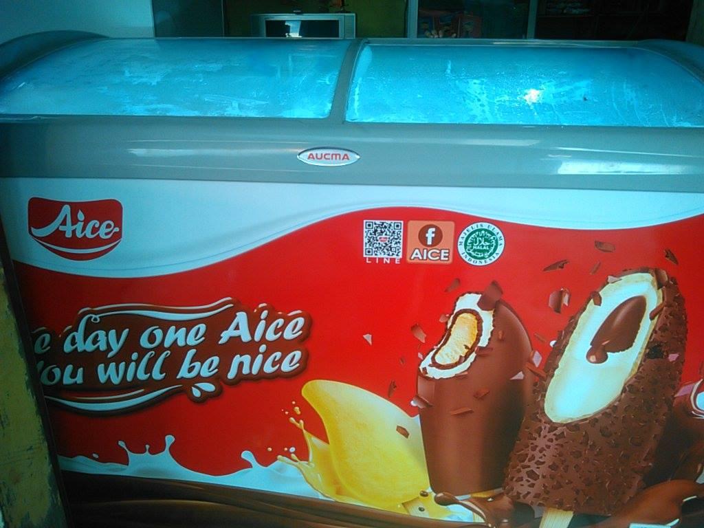 Agen Aice Ice Cream Di Jakarta