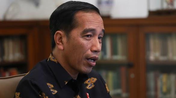 Jokowi Buka Suara Soal Pertemuannya dengan Alumni 212