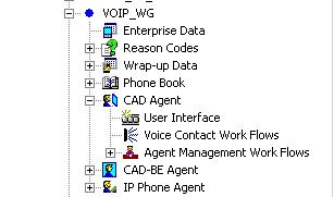 Ciscoshizzle: Changing Wrap-up codes in CAD (UCCE)