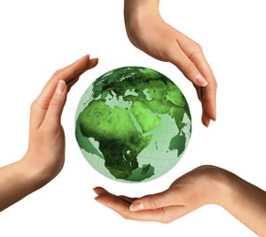 antroposentrisme, biosentrisme, dan ekosentrisme dalam etika lingkungan