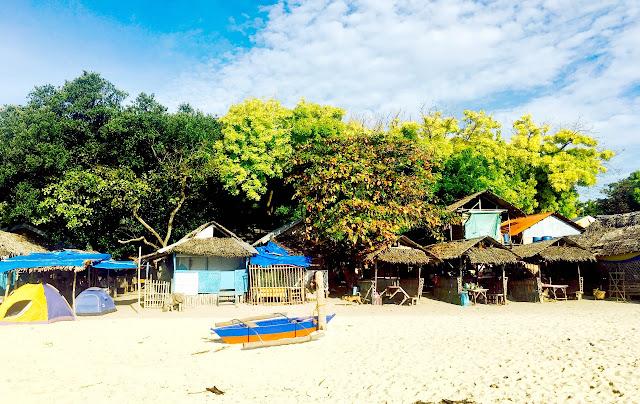 How To Go To Basdaku White Beach Moalboal Cebu