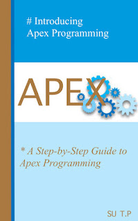 [eBooks] Apex Programming