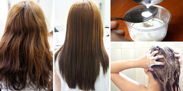 How To Grow Hair And Make Them Silky And Shiny
