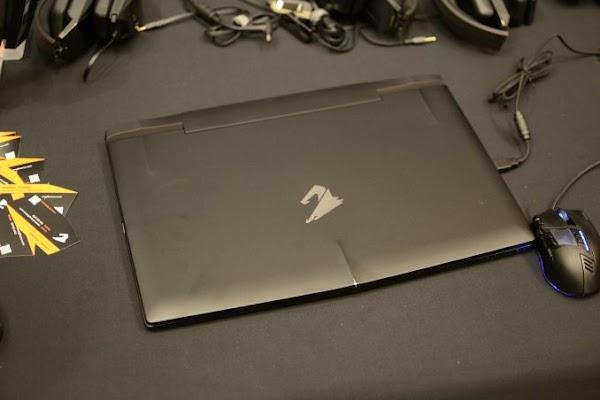 Laptop Gaming Aorus , Siap Diluncurkan Di Indonesia