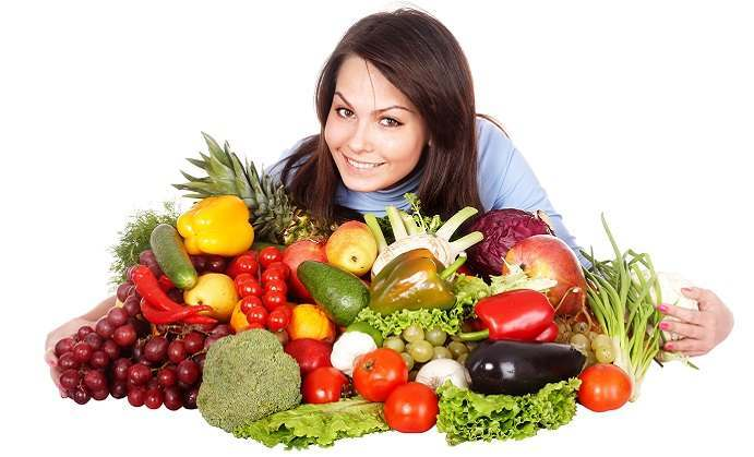 Super Foods for Beautiful Hair