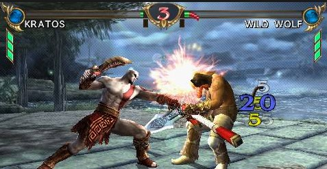 Download Soul Calibur – Broken Destiny PSP / PPSSPP