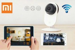 Camera CCTV Xiaomi Xiaoyi Smart Camera with NIGHT VISION