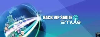 Tutorial 3 Cara Hack VIP Smule Karaoke Unlimited