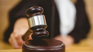 تفسير رؤية المحكمة في الحلم