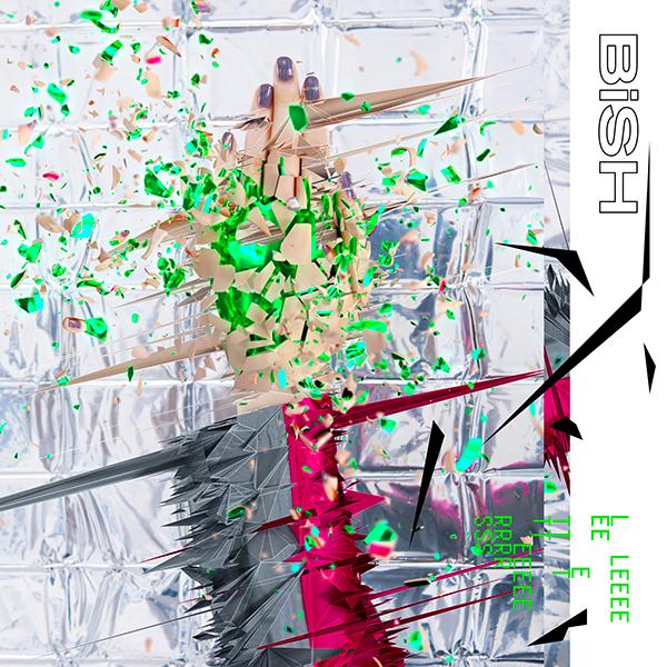 BiSH - LETTERS [2020.07.22+MP3+RAR]