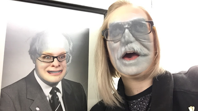 UAlberta Face Swapping