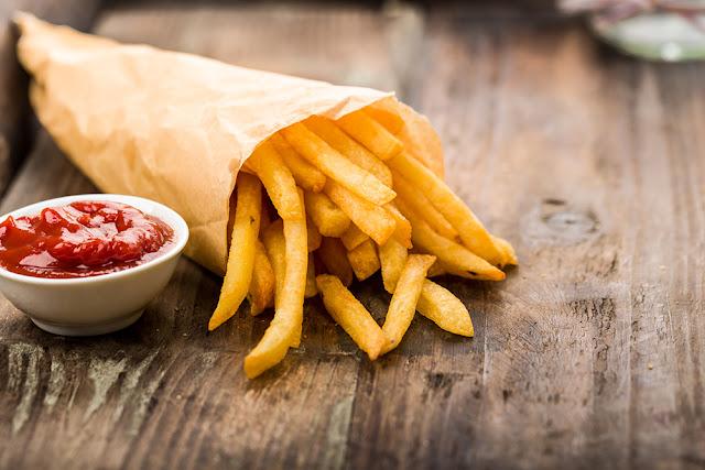 10 lucruri pe care nu le stiai despre cartofii prajiti