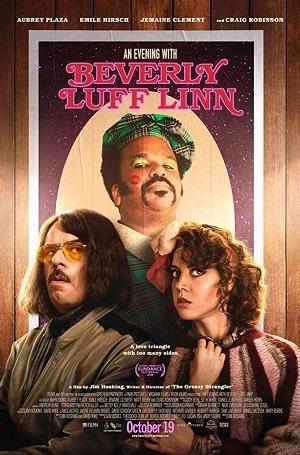 Filme Uma Noite com Beverly Luff Linn - Legendado 2018 Torrent Download