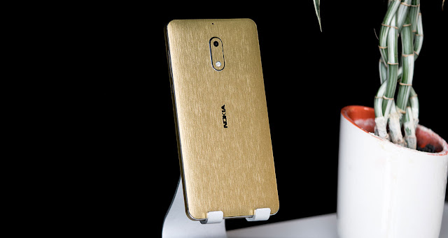 Nokia 6 Flash Sale