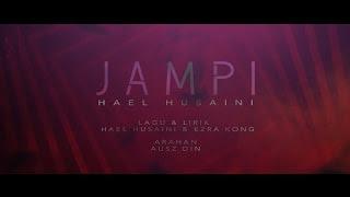 Lirik Lagu Hael Husaini - Jampi