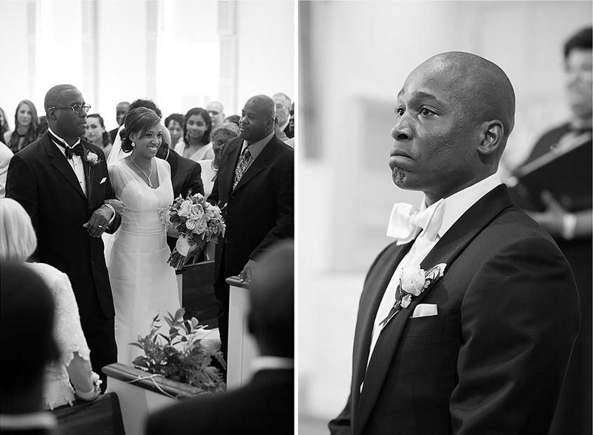On Your Wedding Day By Unknown: Why Do Grooms Cry When They See Their Brides In Wedding