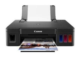 Canon PIXMA G1510 Driver Scaricare per Windows, macOS e Linux