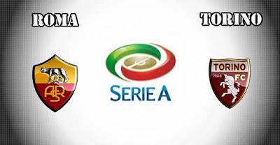 مشاهدة مباراة روما وتورينو بث مباشر اليوم