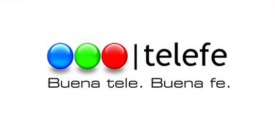 Telefe Internacional - Intelsat Frequency