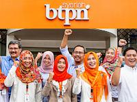 Lowongan Kerja Bank BTPN Syariah Padang (Ditutup 31 Juli 2017)