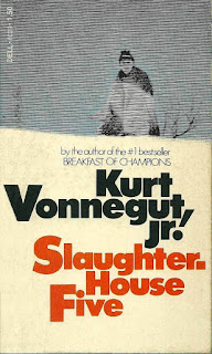 Slaughterhouse-Five : Kurt Vonnegut Download Free Ebook