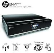 HP ENVY 100 Driver Windows Download