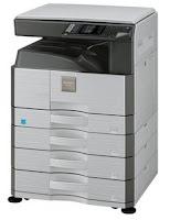 Sharp AR-6120N Scanner Driver Download