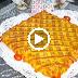 فيديو قصير للشكل النهائي  لفطيرة رائعة وجد شهية فرجة ممتعة