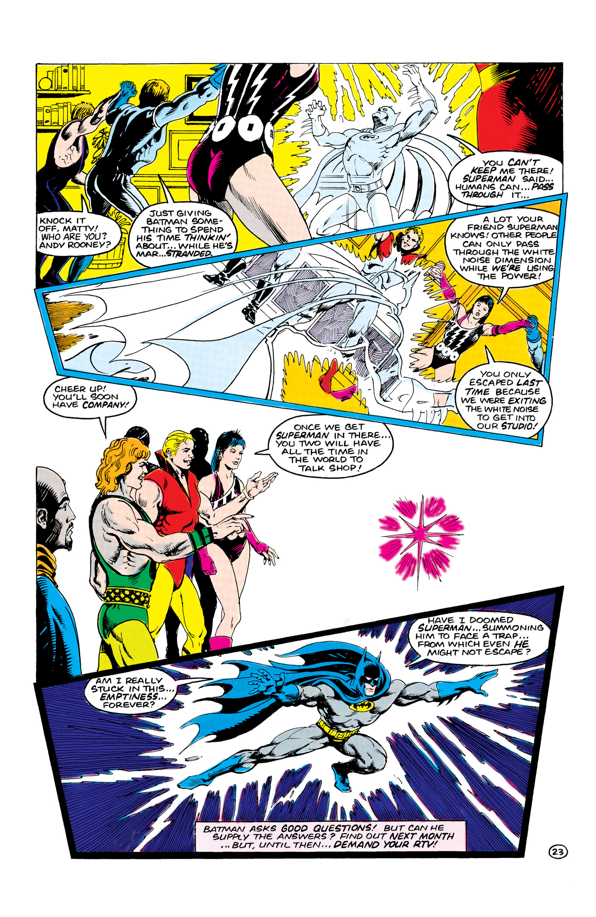 Read online World's Finest Comics comic -  Issue #312 - 24