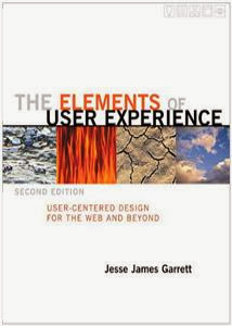 Portada del libro The Elements of User Experience
