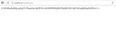 Base64 Custom Encode