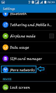 Cara Menstabilkan Sinyal 3G HSDPA di Android