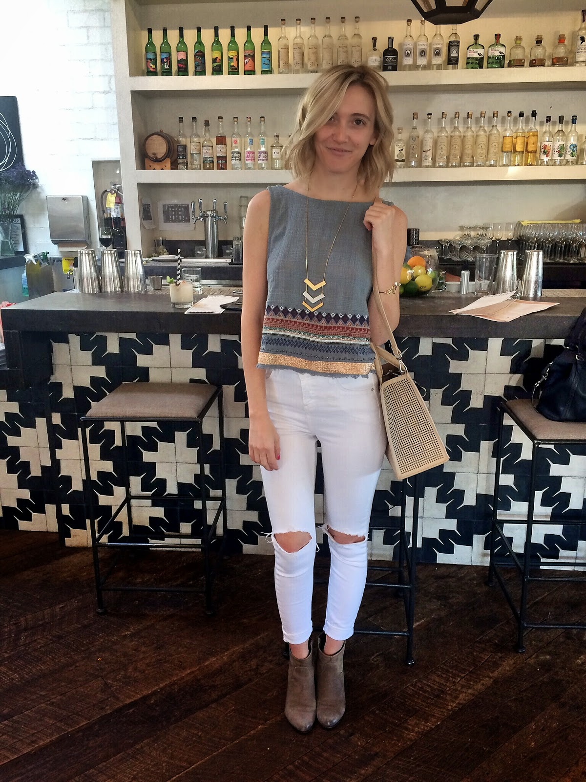 Leather Lace Amp Cupcakes Crisp White Jeans