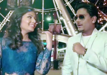 Kamal Khan: Husan Lyrics | Latest Punjabi Song 2016