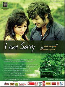 I am Sorry (2015) Watch Full Movie HD