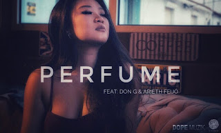 Monsta - Perfume (feat. Don G & Arieth Feijó)