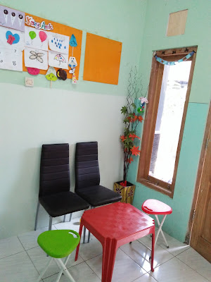 FasilitasEducative Daycare