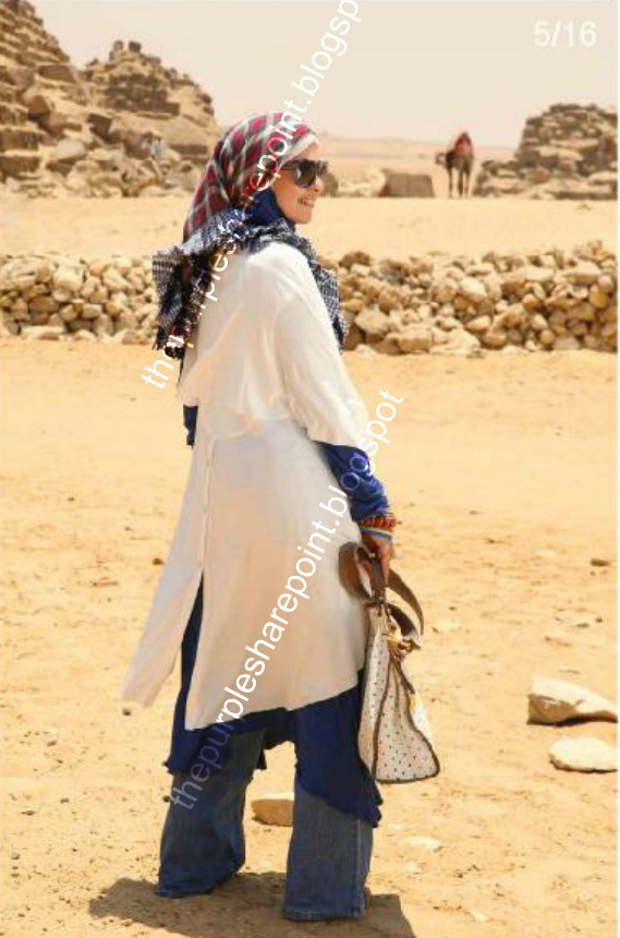 More Hijab Fashion 2012 | The sharepoint