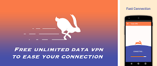 Turbo VPN Review - Best Unlimited Free VPN for Android