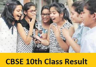 CBSE 10th Class Result