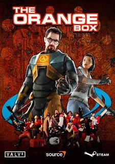 Half-Life 2: The Orange Box: PC Download games grátis